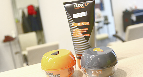 fudge amsterdam newlook hairstyling