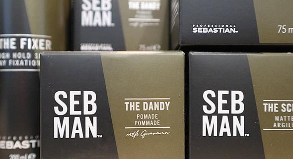 sebman haarproducten voor de man bij newlook hairstyling amsterdam