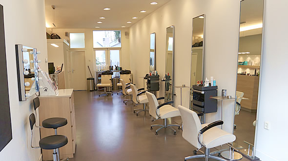 kapsalon newlook amsterdam
