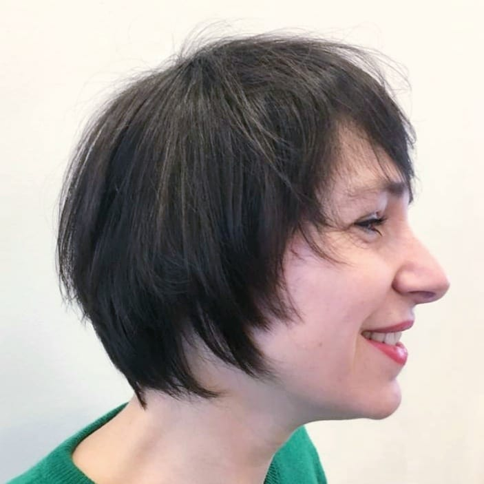 lovely shorthair by Maurice