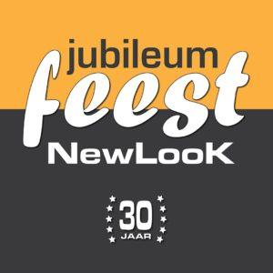 jubileumfeest newlook 30 jaar