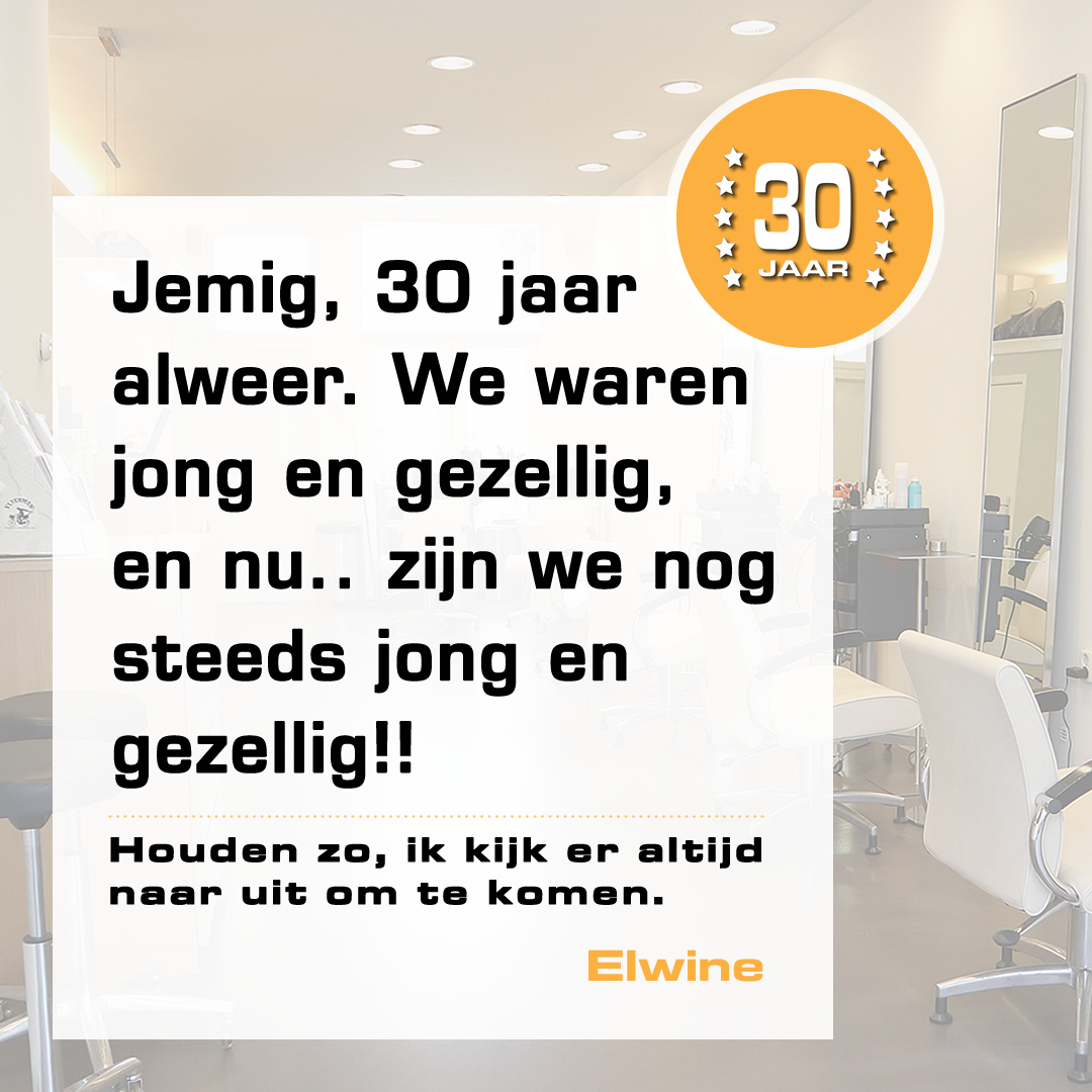 QUOTE KLANT NEWLOOK HAIRSYTLING